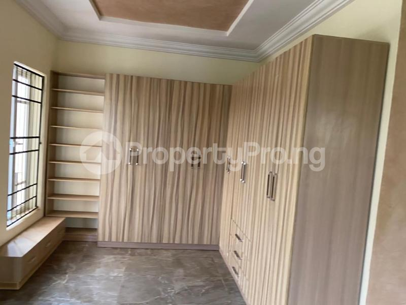 5 bedroom Detached Duplex House for rent Magodo GRA Phase 2 Kosofe/Ikosi Lagos - 6