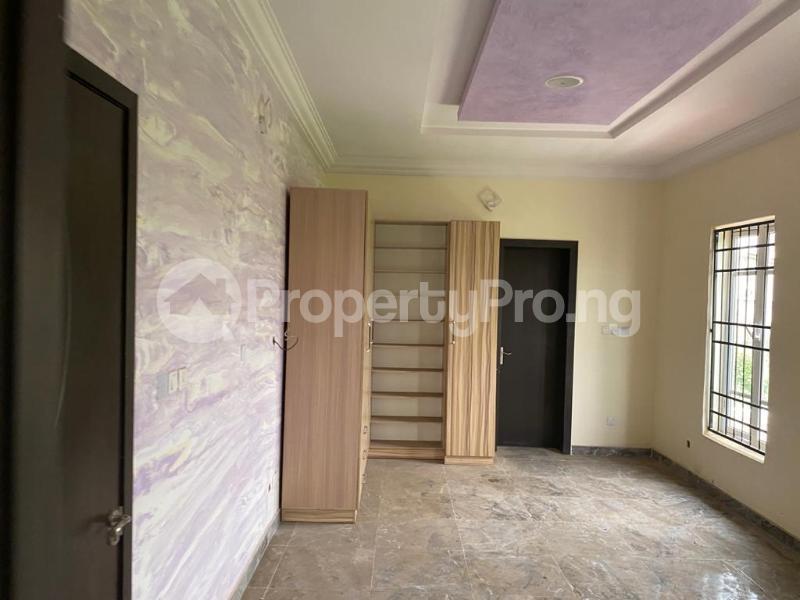 5 bedroom Detached Duplex House for rent Magodo GRA Phase 2 Kosofe/Ikosi Lagos - 1