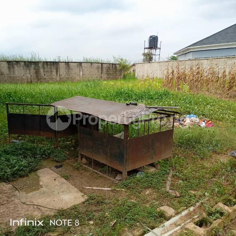 Land for sale Ifako-gbagada Gbagada Lagos - 1