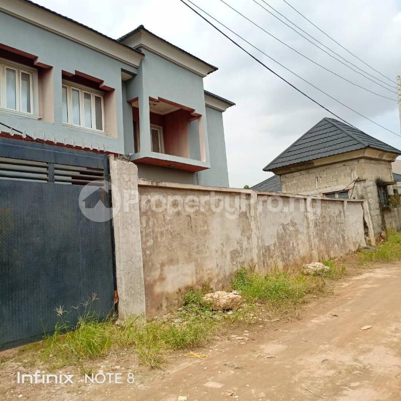 Land for sale Ifako-gbagada Gbagada Lagos - 3