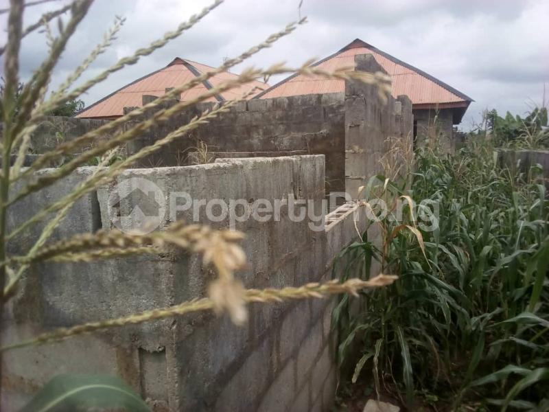 Detached Bungalow House for sale Shepherd star street iyana hotel owoeye estate Atan Ota ogun  Ota-Idiroko road/Tomori Ado Odo/Ota Ogun - 1