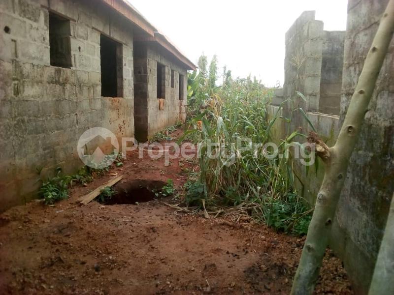 Detached Bungalow House for sale Shepherd star street iyana hotel owoeye estate Atan Ota ogun  Ota-Idiroko road/Tomori Ado Odo/Ota Ogun - 2