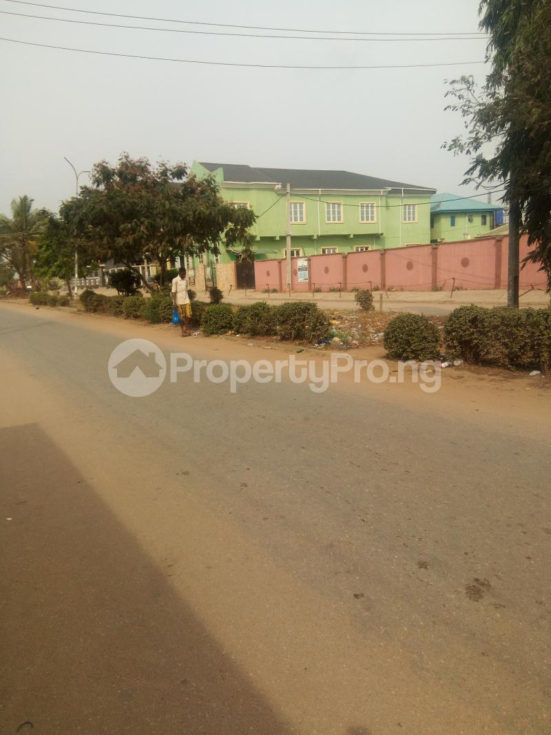 Residential Land Land for sale Gemade est egbeda Lagos  Egbeda Alimosho Lagos - 0
