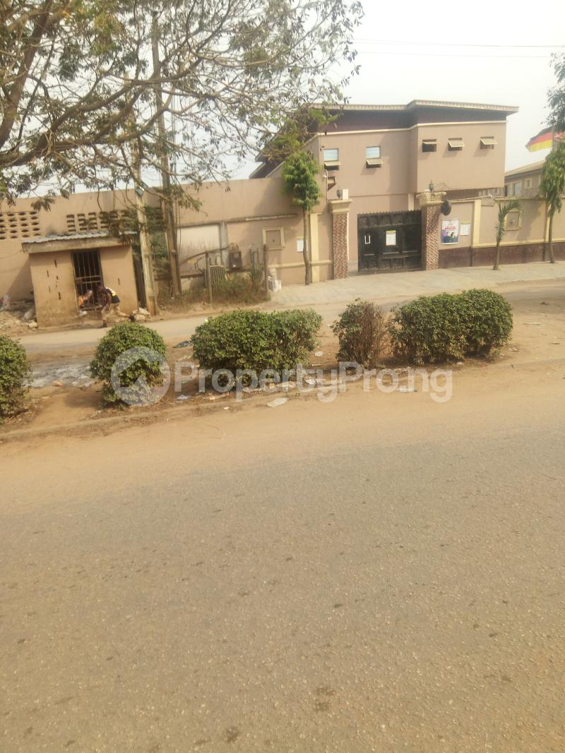 Residential Land Land for sale Gemade est egbeda Lagos  Egbeda Alimosho Lagos - 3