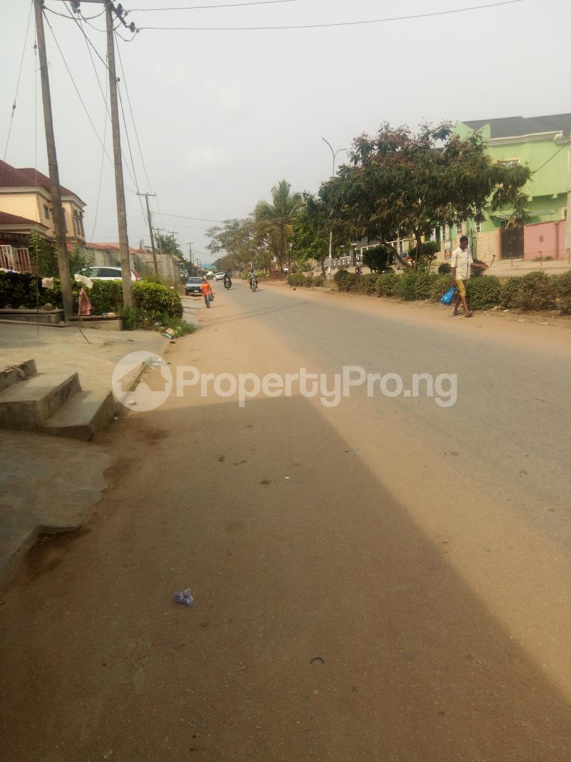 Residential Land Land for sale Gemade est egbeda Lagos  Egbeda Alimosho Lagos - 2