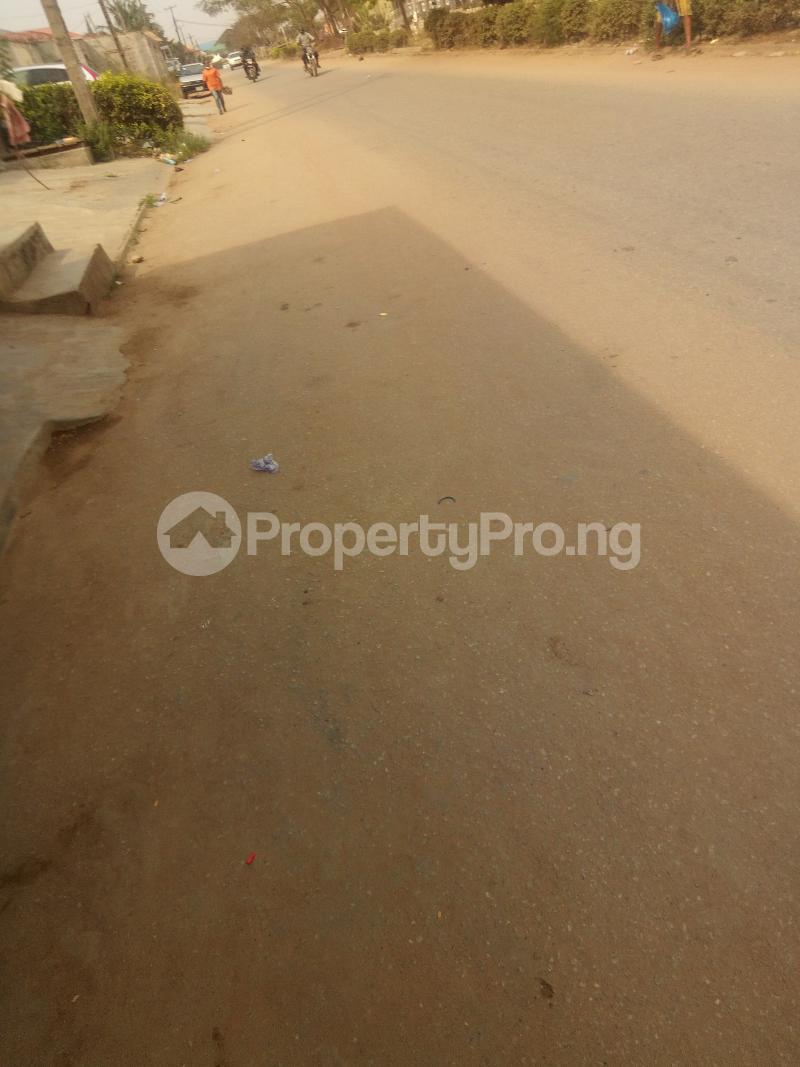Residential Land Land for sale Gemade est egbeda Lagos  Egbeda Alimosho Lagos - 1