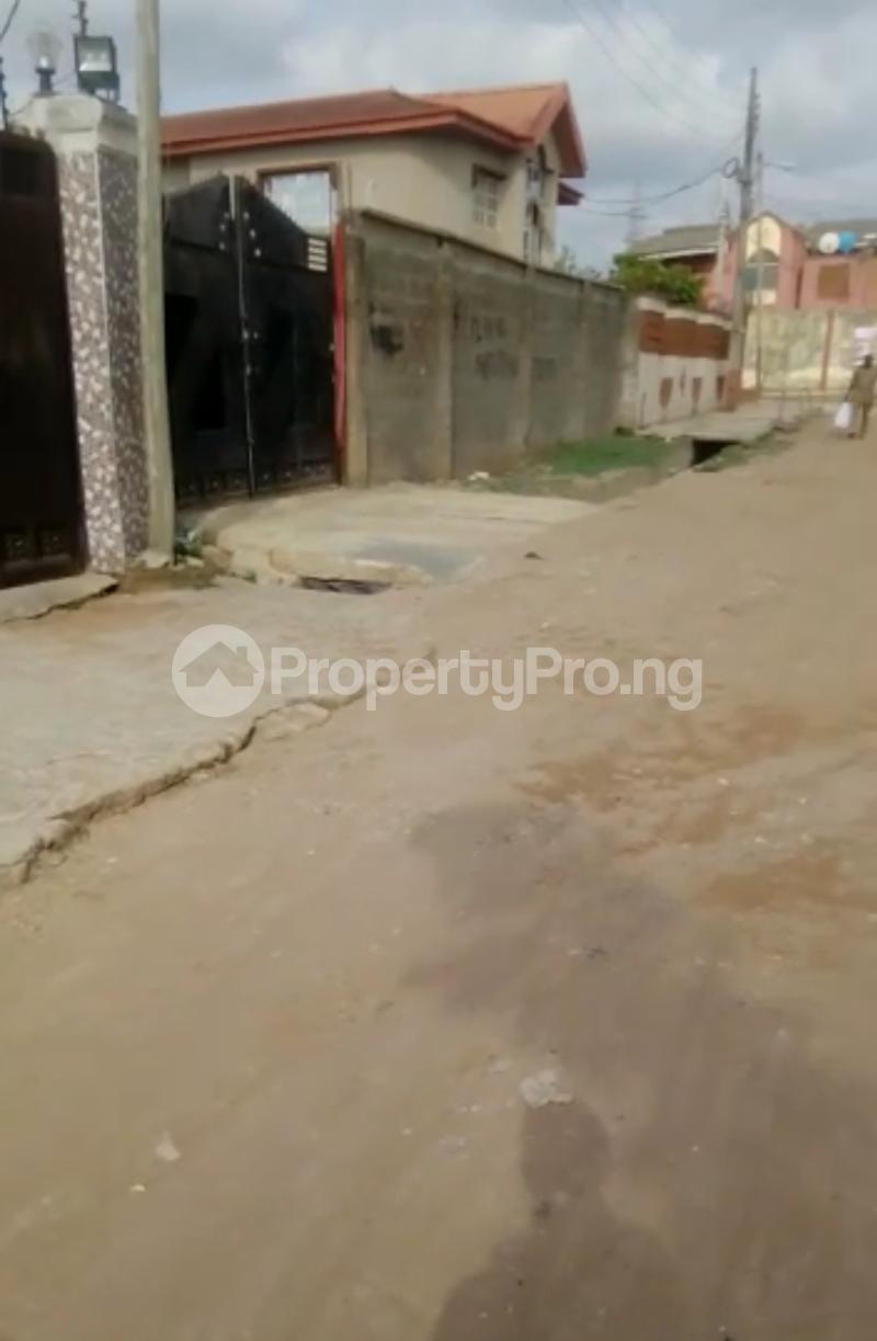 Residential Land Land for sale - Egbeda Alimosho Lagos - 1