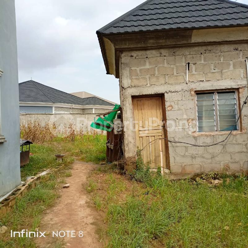 Land for sale Ifako-gbagada Gbagada Lagos - 5