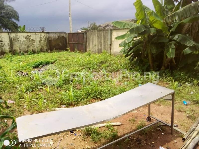 Mixed   Use Land Land for sale Peace Estate  Baruwa Ipaja Lagos - 1