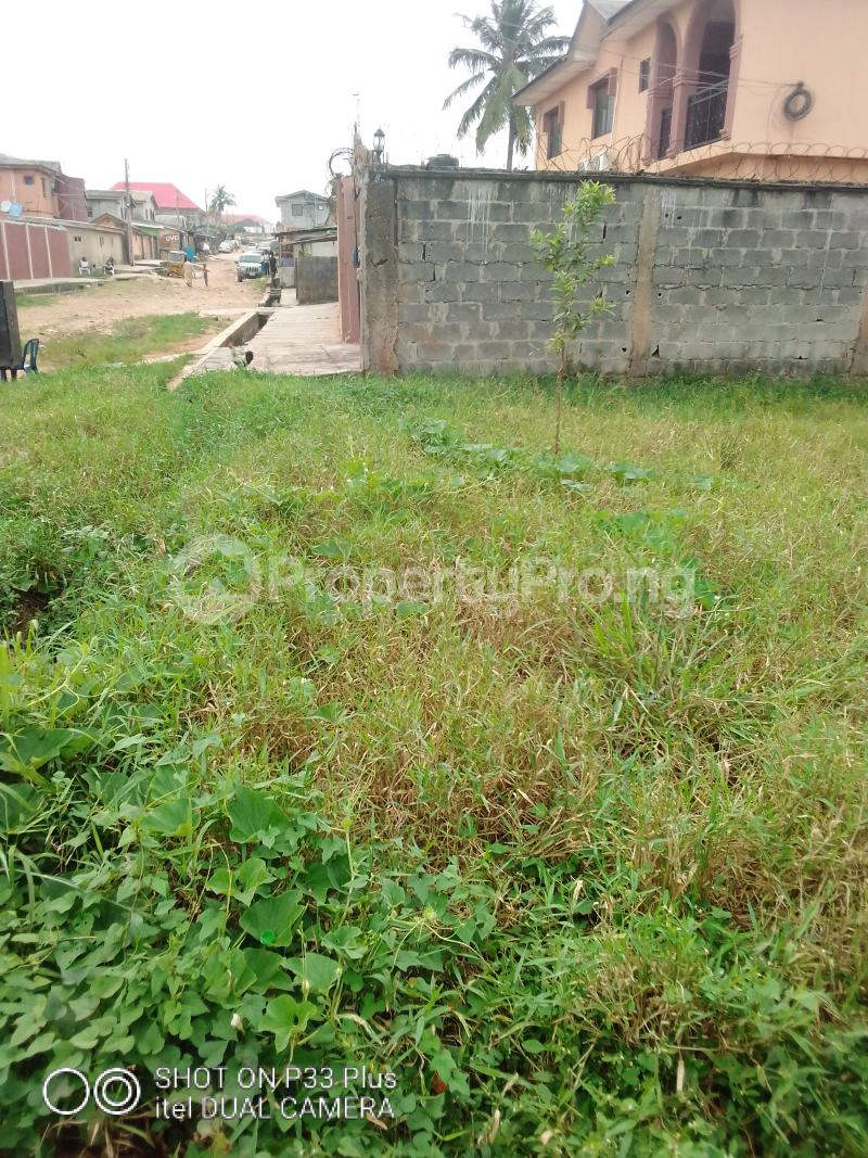 Residential Land Land for sale Onimaba estate opp igando high sch college bus stop Igando Ikotun/Igando Lagos - 1