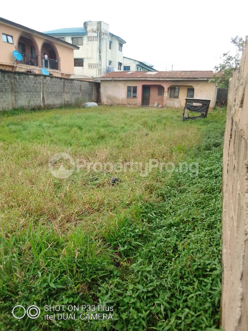Residential Land Land for sale Onimaba estate opp igando high sch college bus stop Igando Ikotun/Igando Lagos - 0
