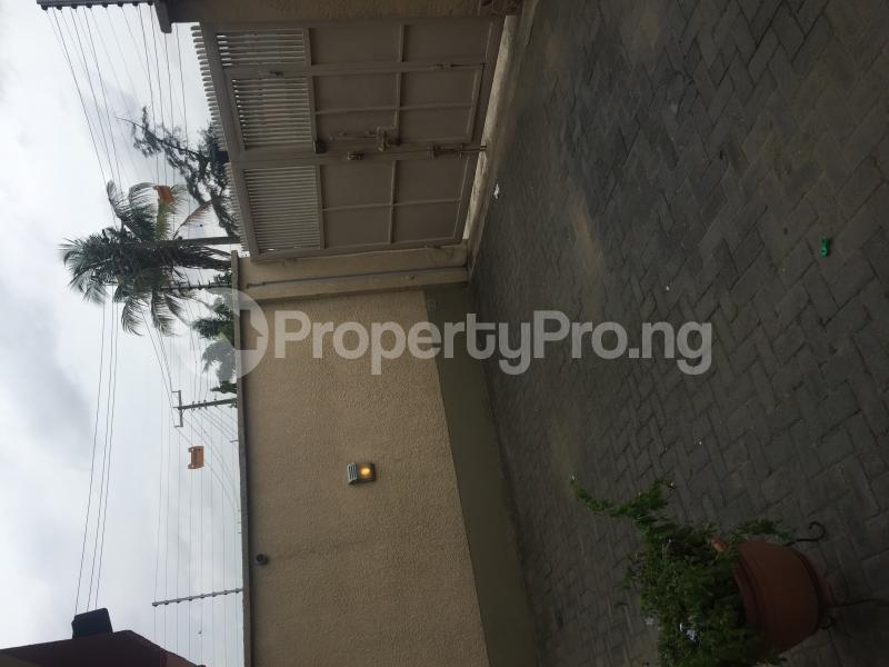 3 bedroom Detached Duplex for sale Phase 1 Gbagada Lagos - 0