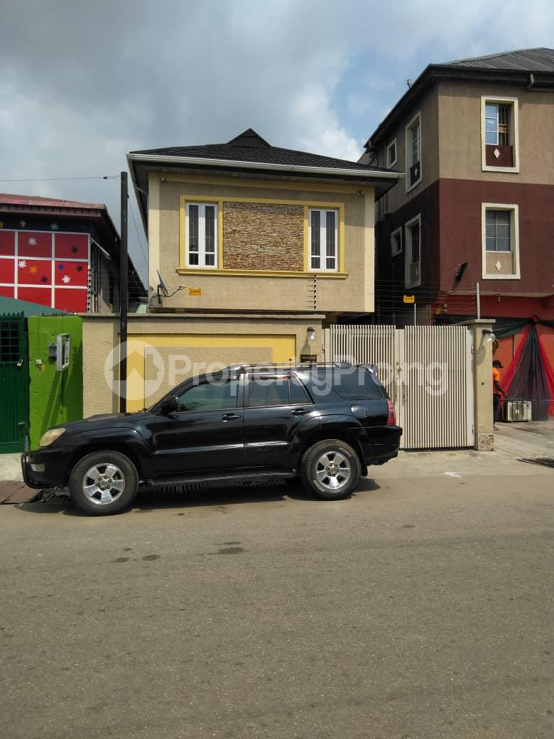 3 bedroom Detached Duplex for sale Phase 1 Gbagada Lagos - 7