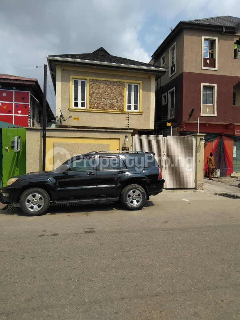 3 bedroom Detached Duplex for sale Phase 1 Gbagada Lagos - 9
