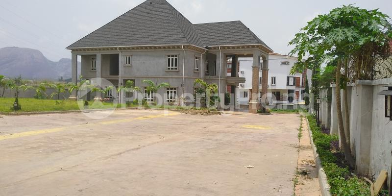 5 bedroom Detached Duplex House for sale Abubakar Koko Street, Off Sule Maitama Street Asokoro Abuja - 7