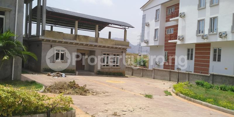 5 bedroom Detached Duplex House for sale Abubakar Koko Street, Off Sule Maitama Street Asokoro Abuja - 4