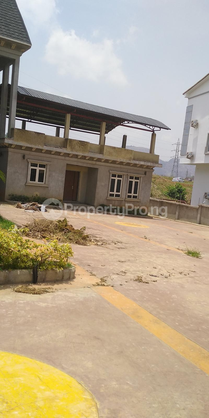 5 bedroom Detached Duplex House for sale Abubakar Koko Street, Off Sule Maitama Street Asokoro Abuja - 5