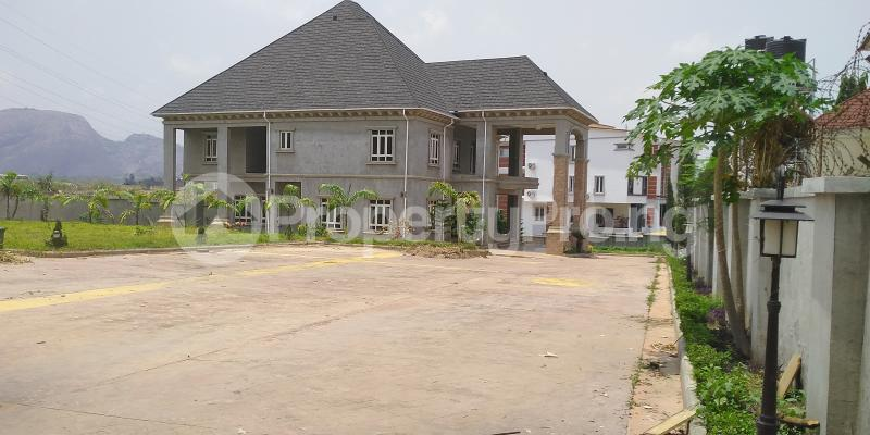 5 bedroom Detached Duplex House for sale Abubakar Koko Street, Off Sule Maitama Street Asokoro Abuja - 6
