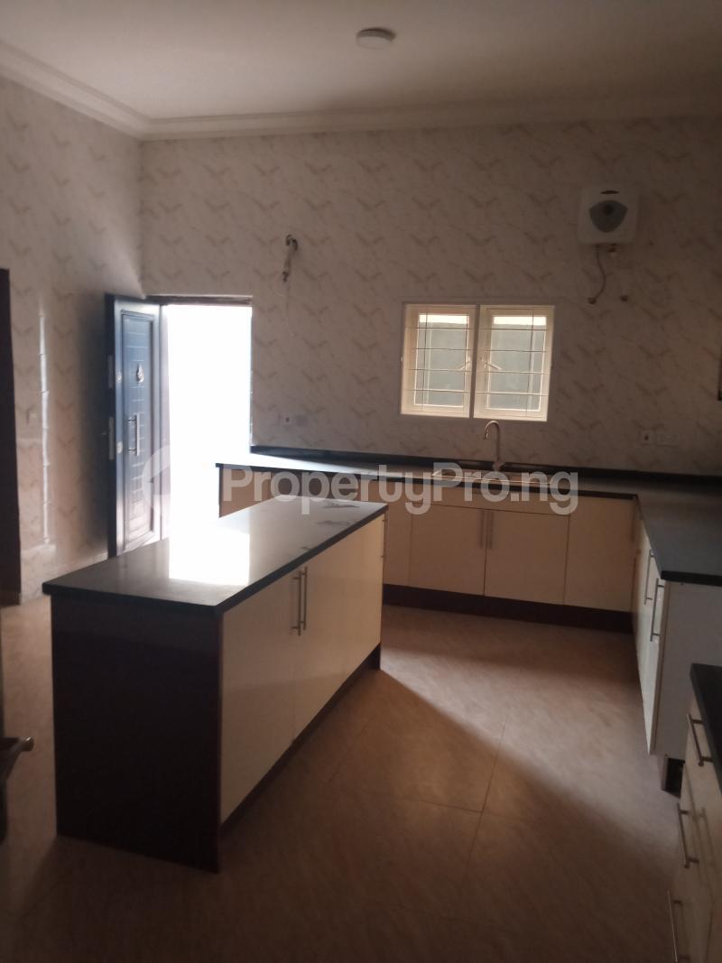 5 bedroom Detached Duplex House for rent Magodo Shangisha gra Magodo GRA Phase 2 Kosofe/Ikosi Lagos - 2