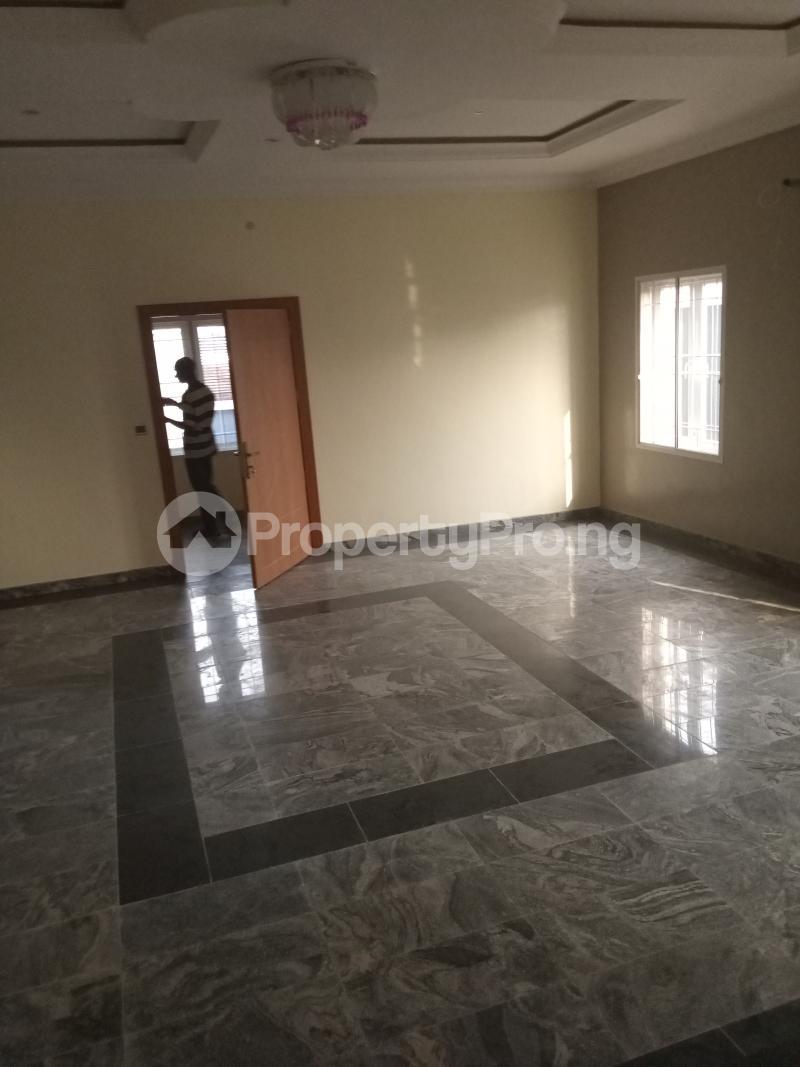 5 bedroom Detached Duplex House for rent Magodo Shangisha gra Magodo GRA Phase 2 Kosofe/Ikosi Lagos - 0