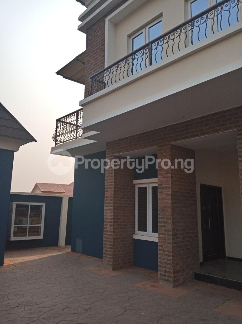 5 bedroom Detached Duplex House for rent Magodo Shangisha gra Magodo GRA Phase 2 Kosofe/Ikosi Lagos - 1