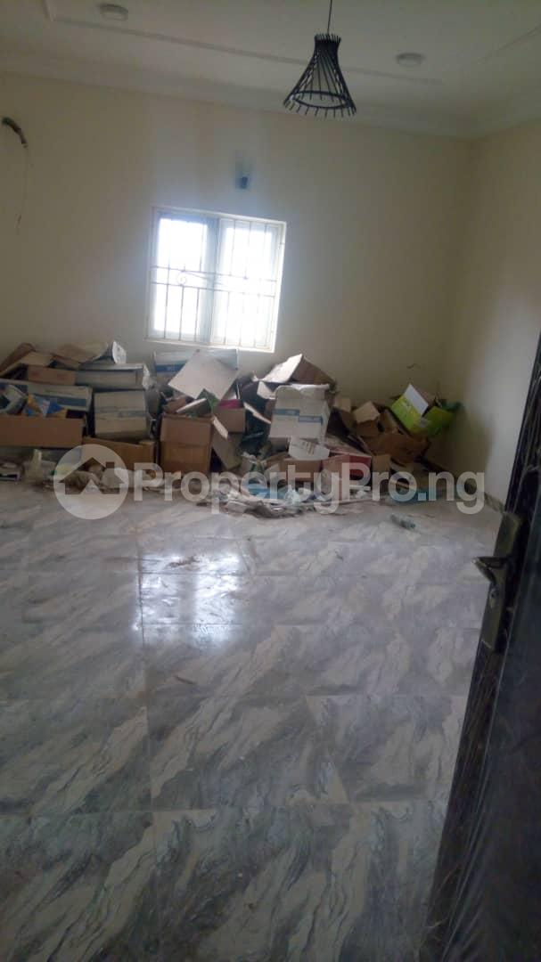 4 bedroom Detached Duplex House for sale  NNPC Estate, Lugbe Abuja - 5