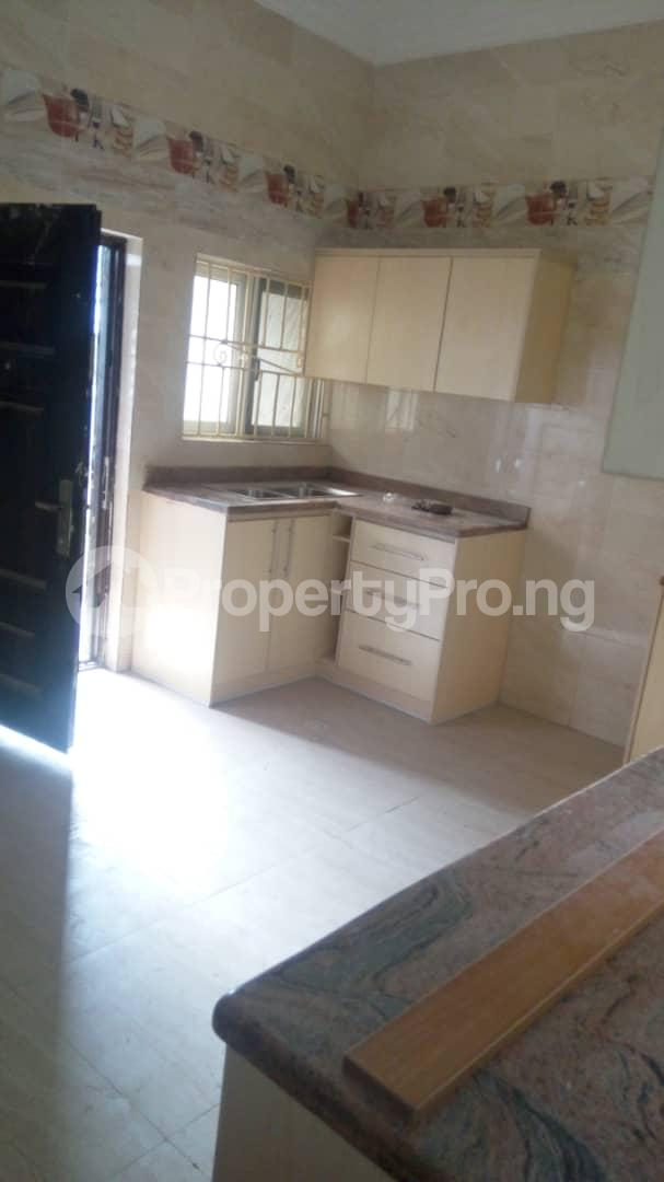 4 bedroom Detached Duplex House for sale  NNPC Estate, Lugbe Abuja - 2