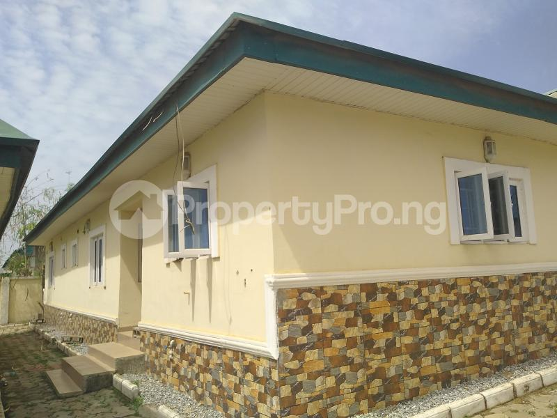 3 bedroom Detached Bungalow House for rent Volta's Street, Suncity Estate Galadinmawa Abuja - 10