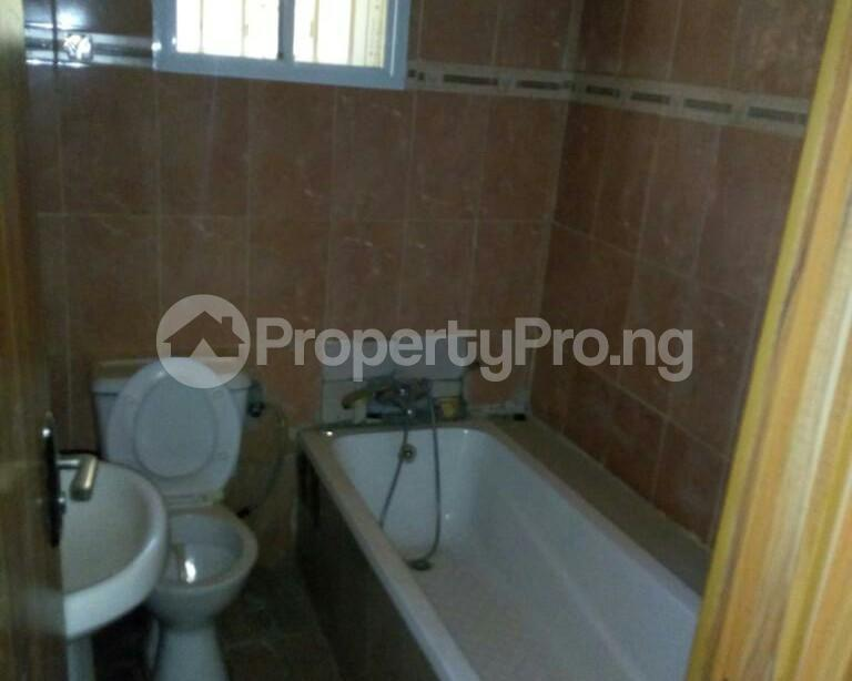 3 bedroom Detached Bungalow House for rent Volta's Street, Suncity Estate Galadinmawa Abuja - 2