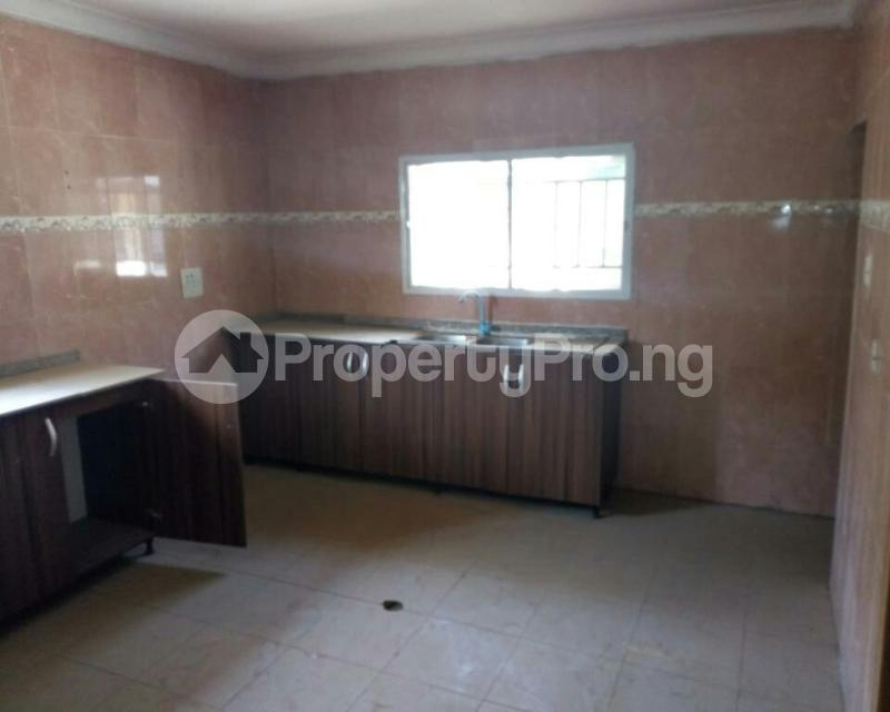 3 bedroom Detached Bungalow House for rent Volta's Street, Suncity Estate Galadinmawa Abuja - 1