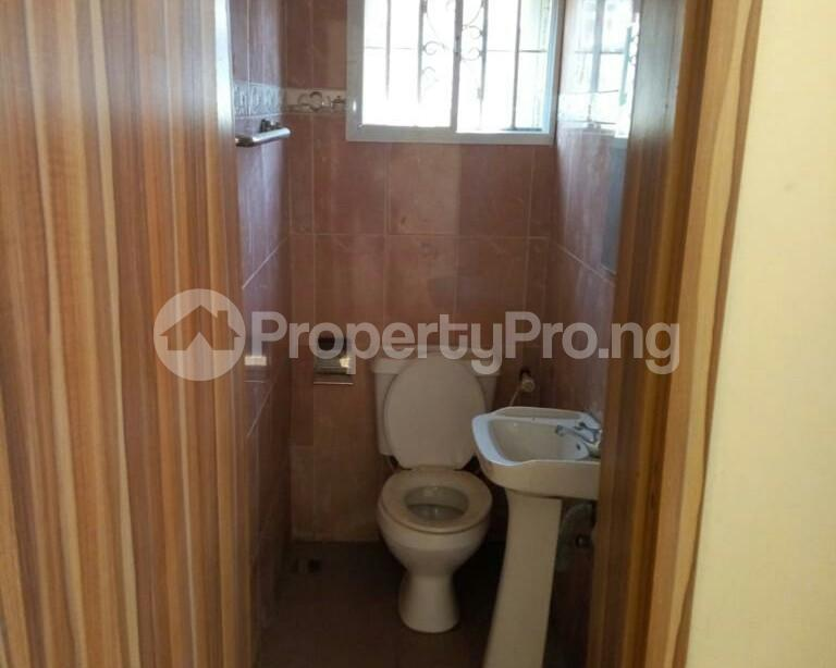3 bedroom Detached Bungalow House for rent Volta's Street, Suncity Estate Galadinmawa Abuja - 5