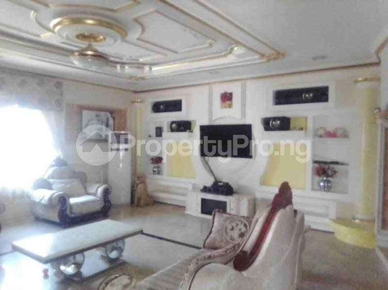 4 bedroom Detached Bungalow House for sale AIRPORT ROAD ILORIN Ilorin Kwara - 2