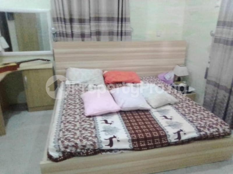 4 bedroom Detached Bungalow House for sale AIRPORT ROAD ILORIN Ilorin Kwara - 0