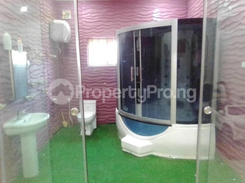 4 bedroom Detached Bungalow House for sale AIRPORT ROAD ILORIN Ilorin Kwara - 7