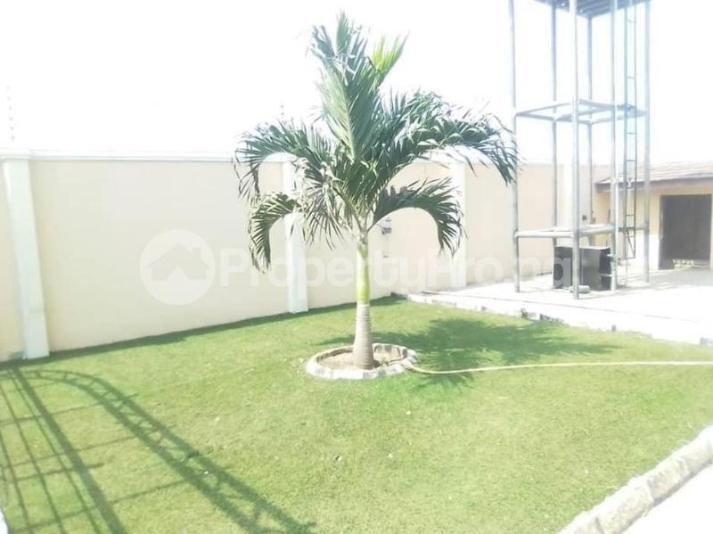 4 bedroom Detached Bungalow House for sale AIRPORT ROAD ILORIN Ilorin Kwara - 6