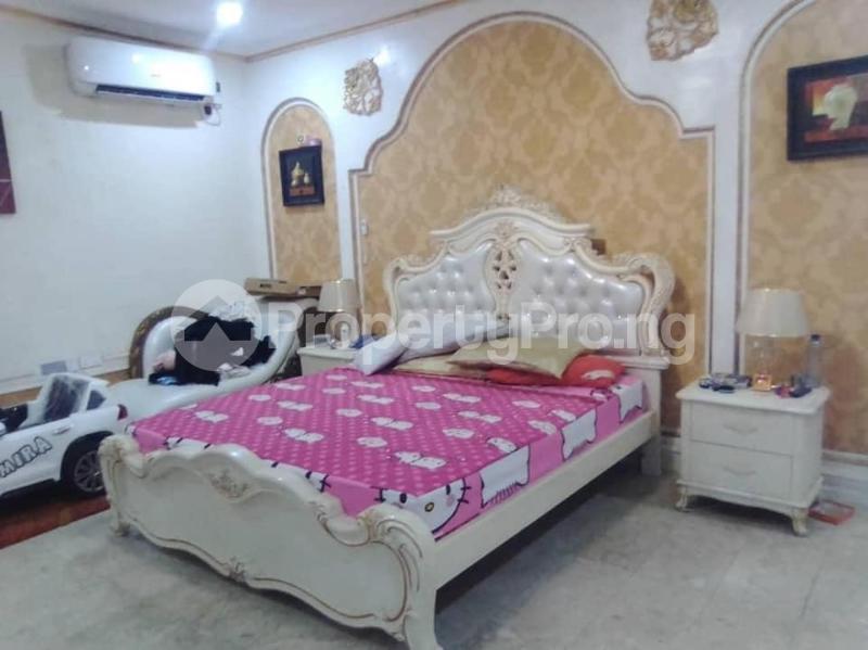 4 bedroom Detached Bungalow House for sale AIRPORT ROAD ILORIN Ilorin Kwara - 4