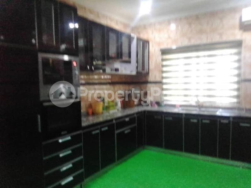 4 bedroom Detached Bungalow House for sale AIRPORT ROAD ILORIN Ilorin Kwara - 3