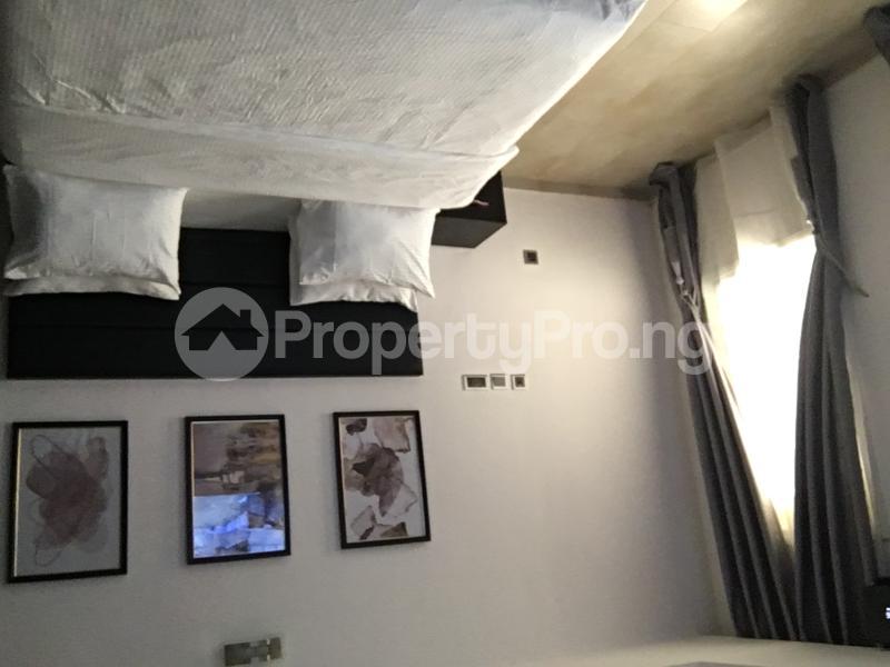 3 bedroom Penthouse for shortlet No 5 Akinso Street Oluyole Estate Ibadan Oyo - 6