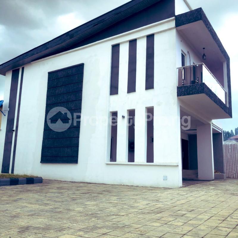 3 bedroom Penthouse for shortlet No 5 Akinso Street Oluyole Estate Ibadan Oyo - 4