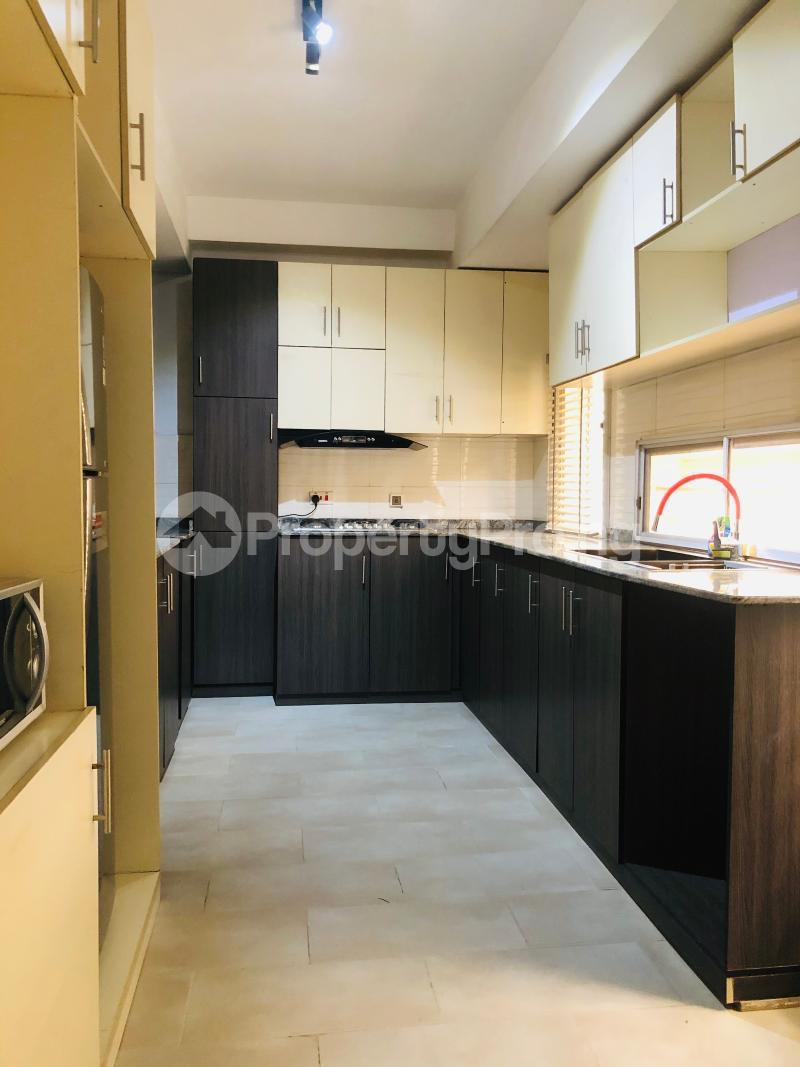 3 bedroom Penthouse for shortlet No 5 Akinso Street Oluyole Estate Ibadan Oyo - 3