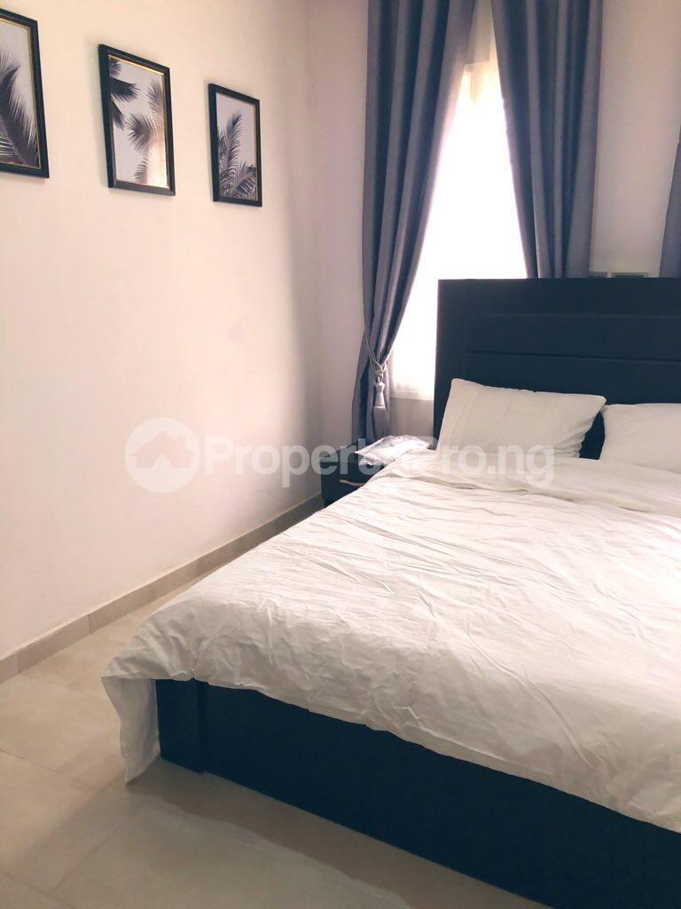 3 bedroom Penthouse for shortlet No 5 Akinso Street Oluyole Estate Ibadan Oyo - 5