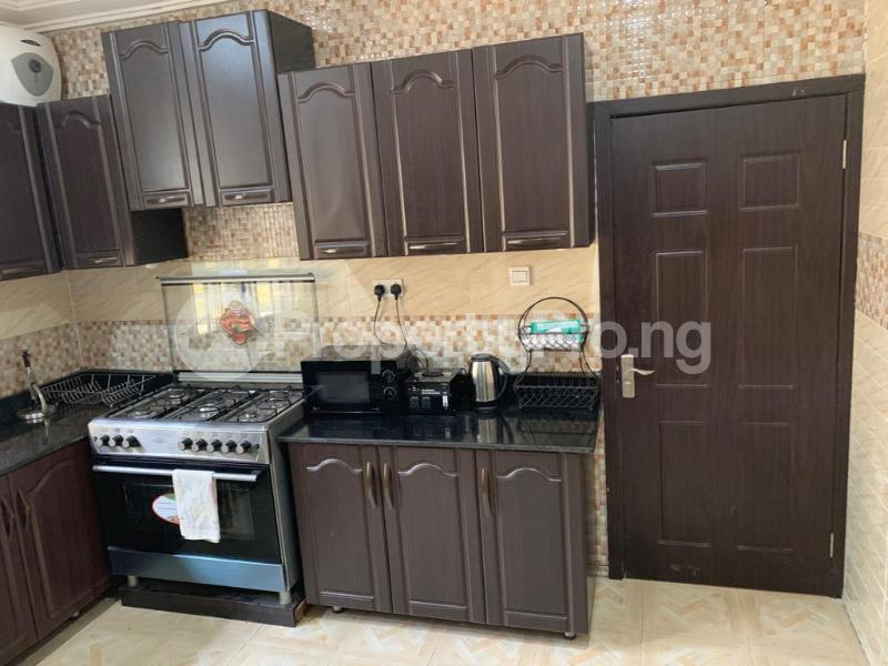 5 bedroom Detached Duplex House for shortlet Diamond Estate Monastery road Sangotedo Lagos - 8