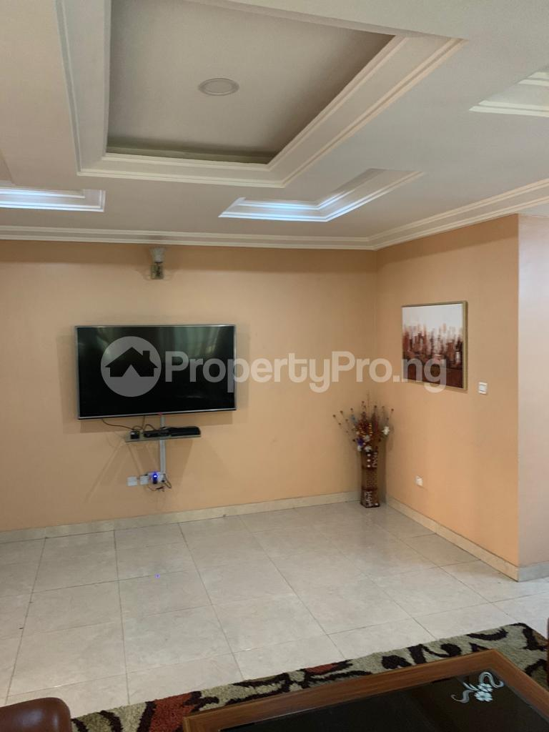 5 bedroom Detached Duplex House for shortlet Diamond Estate Monastery road Sangotedo Lagos - 11