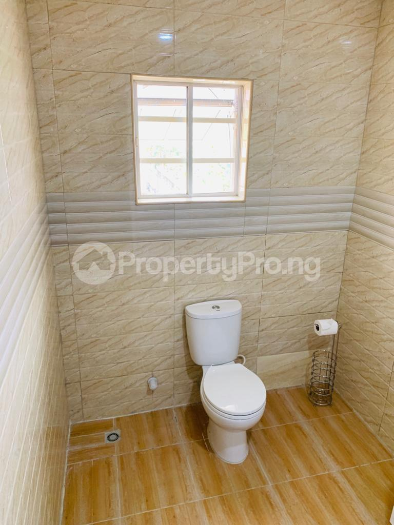 5 bedroom Detached Duplex House for shortlet Diamond Estate Monastery road Sangotedo Lagos - 10