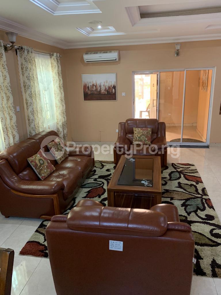 5 bedroom Detached Duplex House for shortlet Diamond Estate Monastery road Sangotedo Lagos - 6