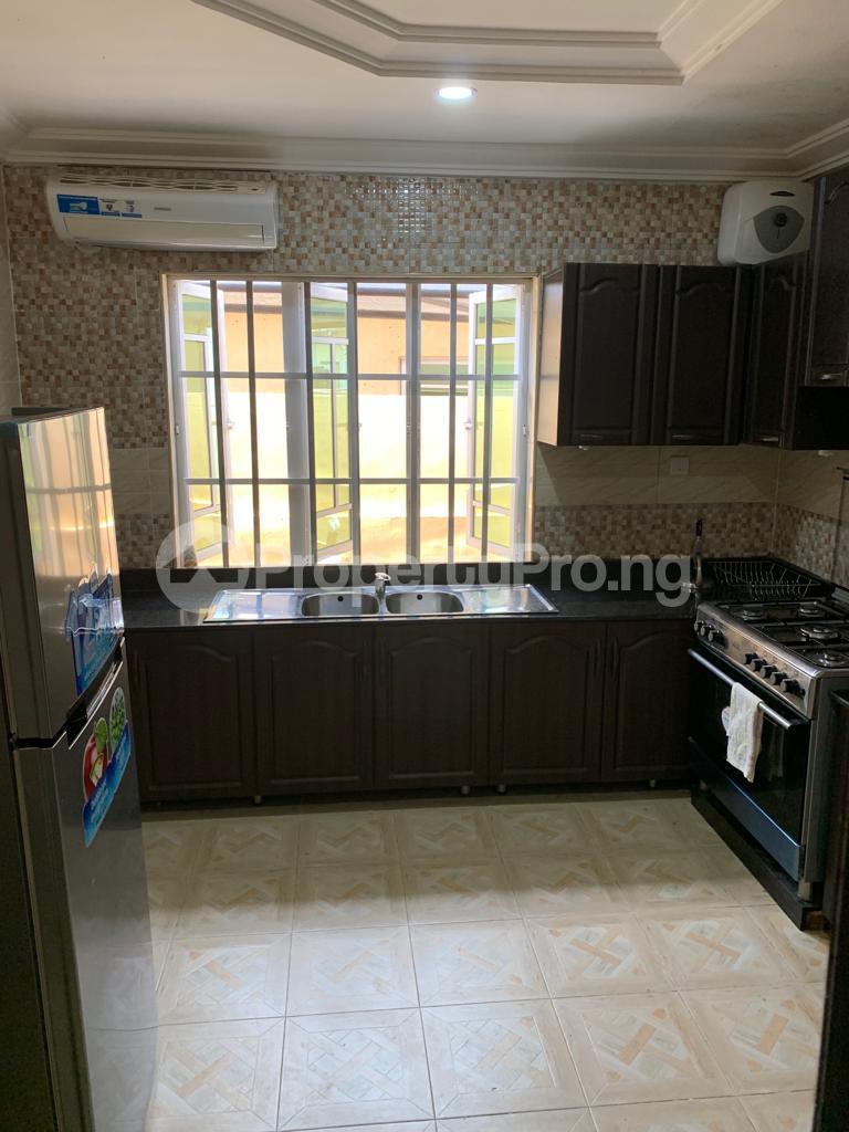 5 bedroom Detached Duplex House for shortlet Diamond Estate Monastery road Sangotedo Lagos - 7