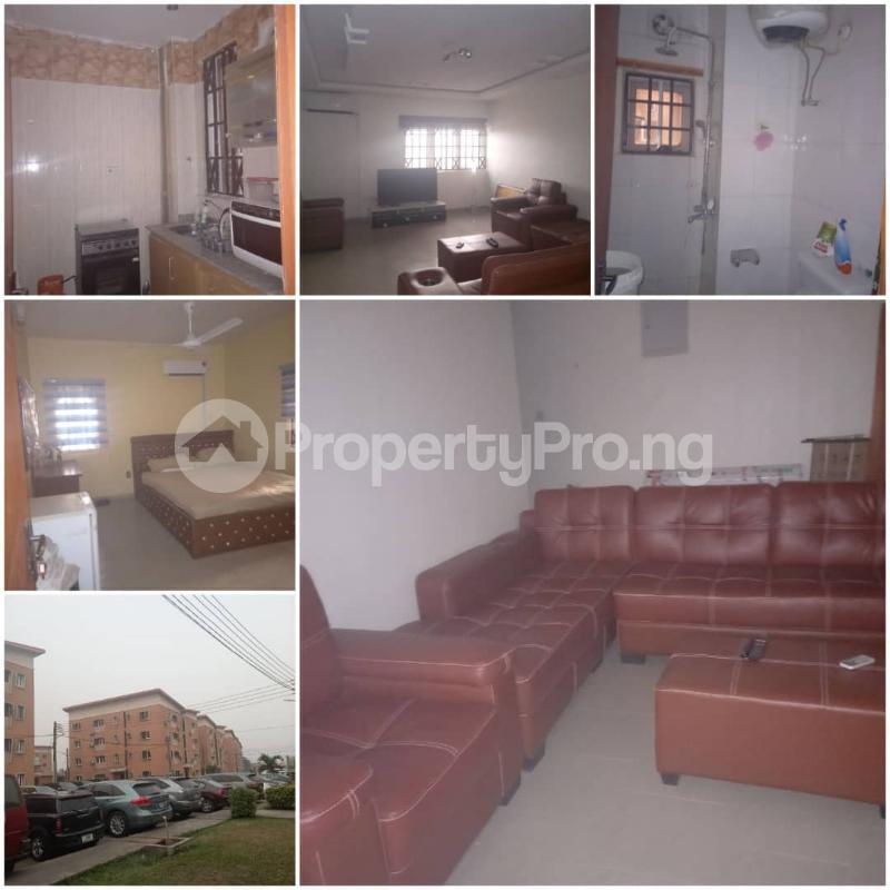 1 bedroom mini flat  Mini flat Flat / Apartment for rent Anthony enahoro ogba acme road. OGBA GRA Ogba Lagos - 0