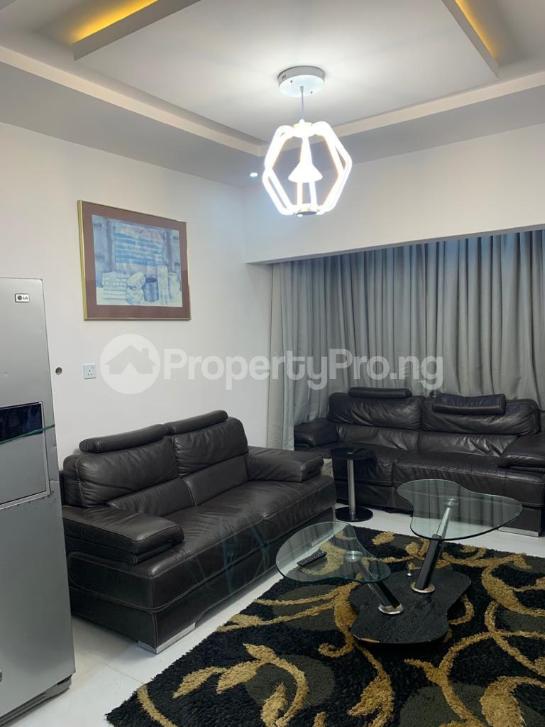 1 bedroom Mini flat for rent Chevron Drive chevron Lekki Lagos - 6