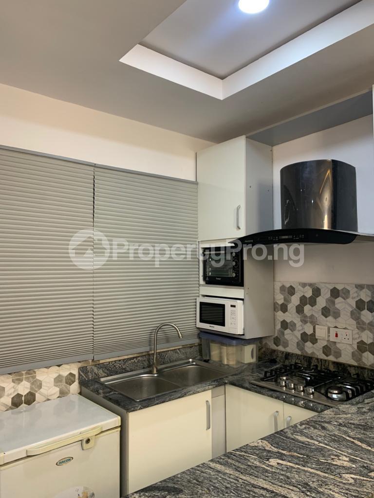 1 bedroom Mini flat for rent Chevron Drive chevron Lekki Lagos - 13