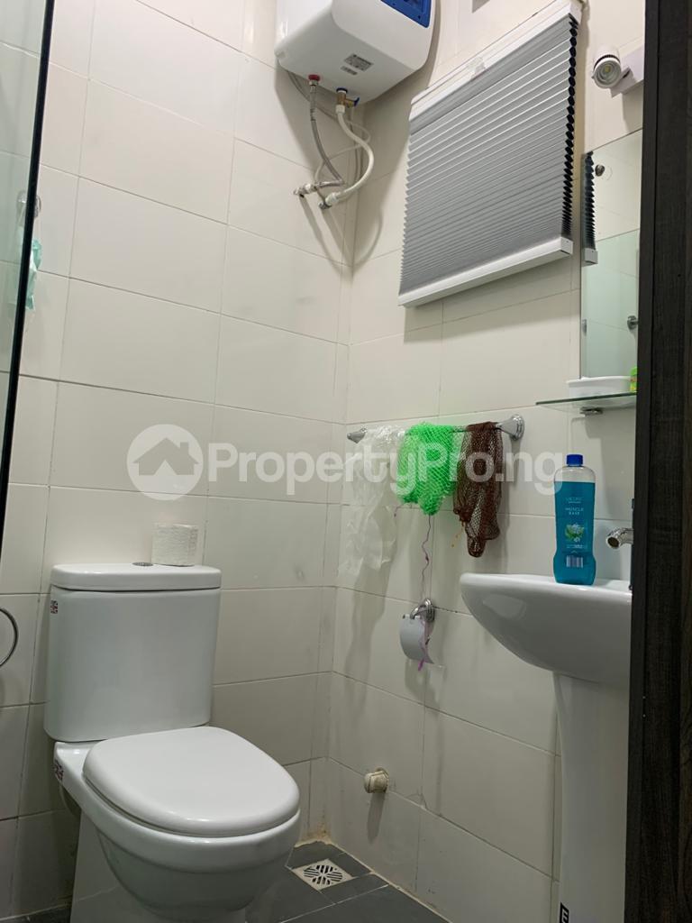 1 bedroom Mini flat for rent Chevron Drive chevron Lekki Lagos - 16